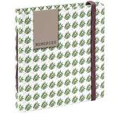 Fern Slip In Instax Mini Photo Album Overall Size 4.5x5 Inches