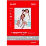 Canon GP 501 Glossy Photo Paper | A4 | 20 Sheets | 200gsm