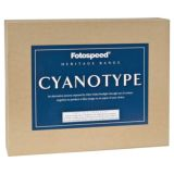 Cyanotype Process Kit