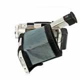 Dorr Universal Camera/Camcorder LCD Sun Screen | Covers LCD's Up To 8 x 6.4 cm