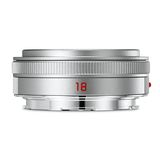 Leica Elmarit-TL 18mm f/2.8 ASPH Silver Lens