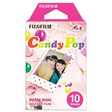 Fujifilm Instax Mini Candy Pop Instant Film - 10 Photos