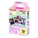 Fujifilm Instax Mini Shiny Star Instant Film - 10 Photos