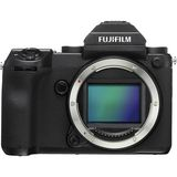 Fujifilm GFX 50S | 43.8 x 32.9mm CMOS Sensor | 51.4 MP | Full HD Video | Wi-Fi