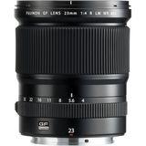 Fujifilm GF 23mm f4 R LM WR Lens