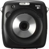 Fujifilm Instax Square SQ10 Hybrid Instant and Digital Camera
