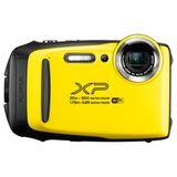 Fujifilm FinePix XP130 Yellow Digital Camera