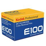 Kodak Ektachrome Professional E100 36 EXP 35mm Colour Reversal Film