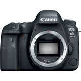 Canon 6D Mark II | 26.2 MP | 36 x 24mm CMOS Sensor | Full HD Video | Wi-Fi & Bluetooth