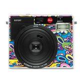Leica Instant Camera, Sofort LimoLand by Jean Pigozzi, Artisan and Artisan Strap