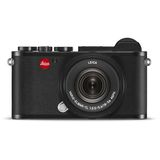 Leica CL | Vario-Elmar-TL 18-56mm ASPH Lens | 24.2 MP | APS-C CMOS Sensor | 4K Video | Wi-Fi
