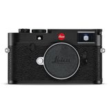 Leica M10 | Full Frame CMOS Sensor | 24 MP | Full HD Video | Wi-Fi | Black