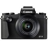 Canon PowerShot G1 X Mark III | 24.2 MP | APS-C CMOS Sensor | 3x Optical Zoom | Full HD Video