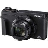 Canon G5X Mark II | 20.1 MP | 1.0