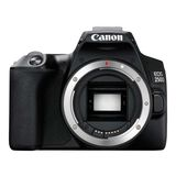 Canon EOS 250D | 24.1 MP | APS-C CMOS Sensor | 4K Video | Wi-Fi & Bluetooth