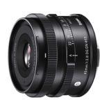 Sigma 45mm F2.8 DG DN C Lens - L-Mount