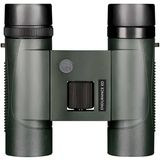 Hawke 10x25 Endurance ED Green Binoculars | 10x Magnification | Fully Multicoated | Waterproof | BAK
