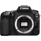 Canon EOS 90D Camera