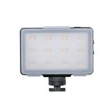 Dorr VL-12S Mini LED Video Light with Incorporated Li-Ion Battery