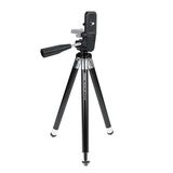 Dorr Traveller Compact Tripod Inc 3 Way Head TR-8105