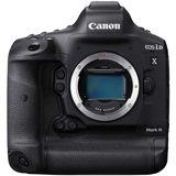 Canon 1DX Mark III | 20.1 MP | Full Frame CMOS Sensor | 4K Video | Wi-Fi