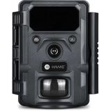 Hawke Wildlife Camera 12MP, 34 IR LEDs, 0.8 Trigger, 12 Meter Sensor, HD Video with Audio