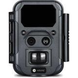 Hawke Wildlife Camera 14MP, 48 IR LEDs, 0.3 Trigger, 20 Meter Sensor, Full HD Video with Audio