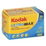 Kodak UltraMax ISO 400 36 Exp 35mm Colour Print Film