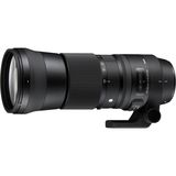 Sigma 150-600mm F5-6.3 C DG OS HSM Lens - Nikon Fit