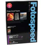 Fotospeed DC 160 Digital Contact Film - A4 - 10 Sheets
