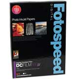 Fotospeed DC 160 Digital Contact Film - A3 - 10 Sheets
