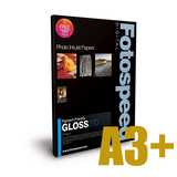 Fotospeed Pigment Friendly Gloss 270 Photo Paper - A3+ - 50 Sheets