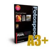 Fotospeed Smooth Pearl 290 Photo Paper - A3+ - 25 Sheets