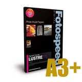 Fotospeed Pigment Friendly Lustre 275 Photo Paper - A3+ - 50 Sheets