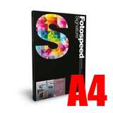Fotospeed Smooth Cotton 300 Photo Paper - A4 - 25 Sheets