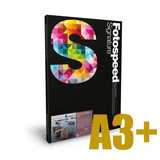 Fotospeed Smooth Cotton 300 Photo Paper - A3+ - 25 Sheets