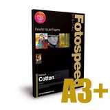 Fotospeed Platinum Cotton 305 Photo Paper - A3+ - 25 Sheets