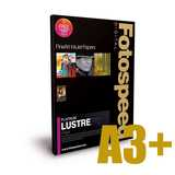 Fotospeed Platinum Lustre 270 Photo Paper - A3+ - 25 Sheets