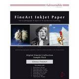 Hahnemuhle Glossy Fine Art Test Pack A4 Printing Paper - 14 Sheets