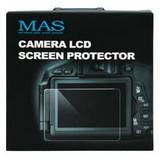 MAS LCD Protector for Panasonic Lumix GH3 GH4 GX8