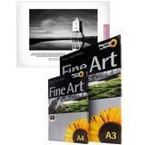 Permajet Fibre Base Matt (Delta) 285 Printing Paper A4 - 10 Sheets