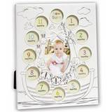 Gemma Multi Aperture Baby Photo Frame