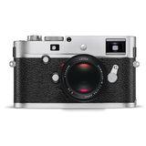 Ex-Demo Leica M-P (Typ 240) Silver Chrome Digital Rangefinder Camera