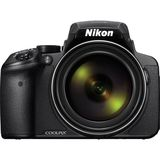 Shop Display Nikon Coolpix P900 | 16 MP | 1/2.3