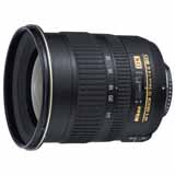 Ex-Demo Nikon 12-24mm f4G AF-S DX IF-ED Zoom Nikkor Lens