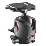 Ex-Demo Manfrotto 057 Magnesium Ball Head with RC4 Quick Release