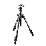 Ex-Demo Manfrotto Befree Carbon Fibre Travel Tripod with Ball Head