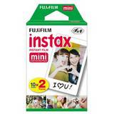 Fujifilm Instax Mini Instant Film - Twin Pack (20 photos)
