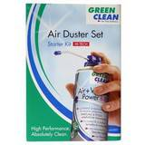 Green Clean High Tech Starter Kit with V-2000