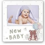 Rodrigo 6x4 New Baby Frame
